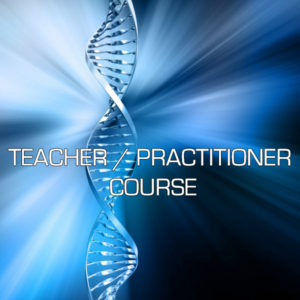 Teacher / Practitioner Course