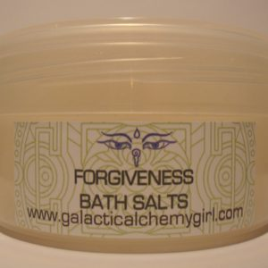 Bath Salts: Divinity Series