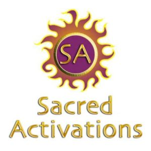 Sacred Activations Level 1
