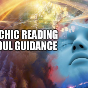 Psychic Reading & Soul Guidance